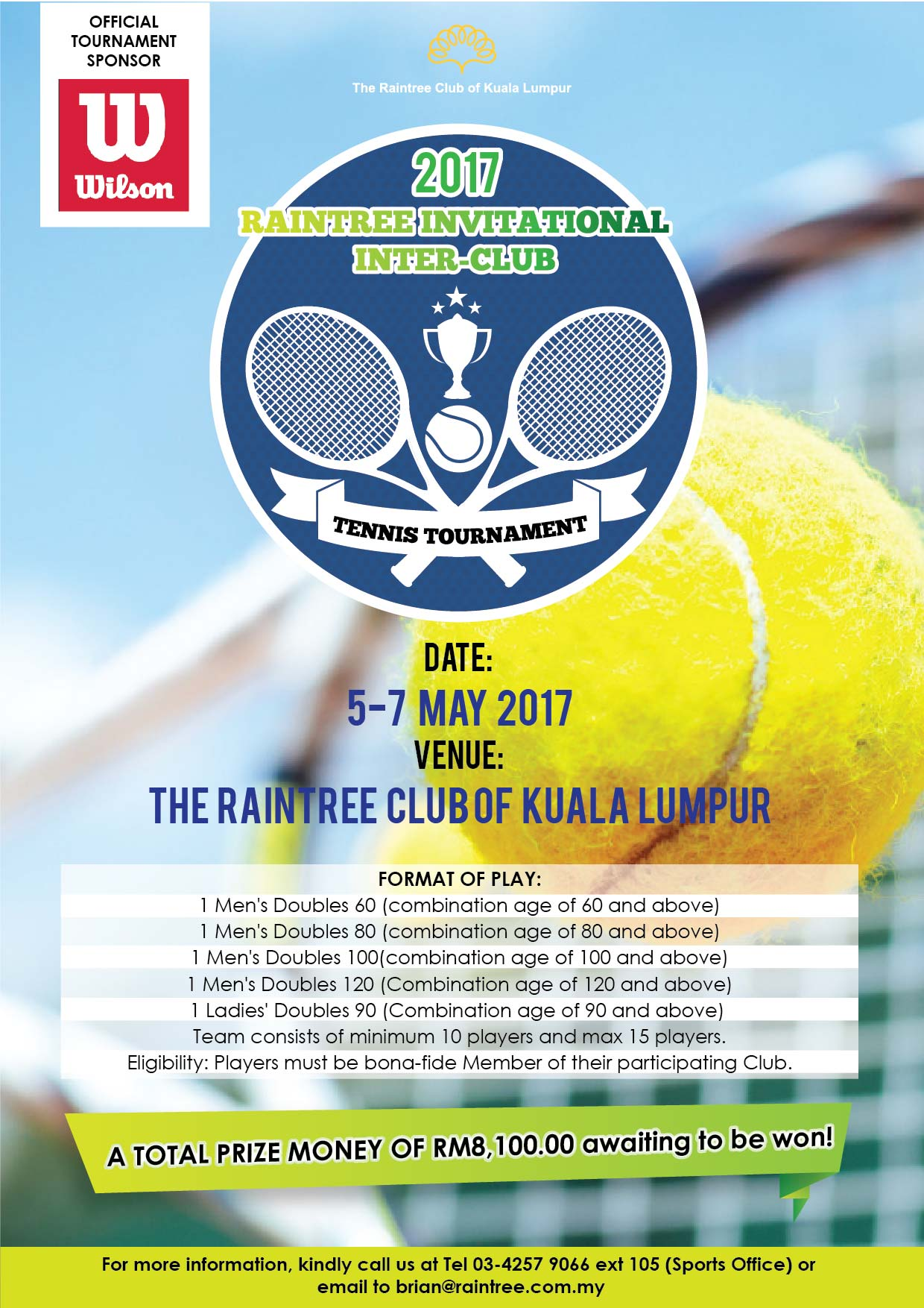 1_Inter-Club Tennis Tournament 2017-01