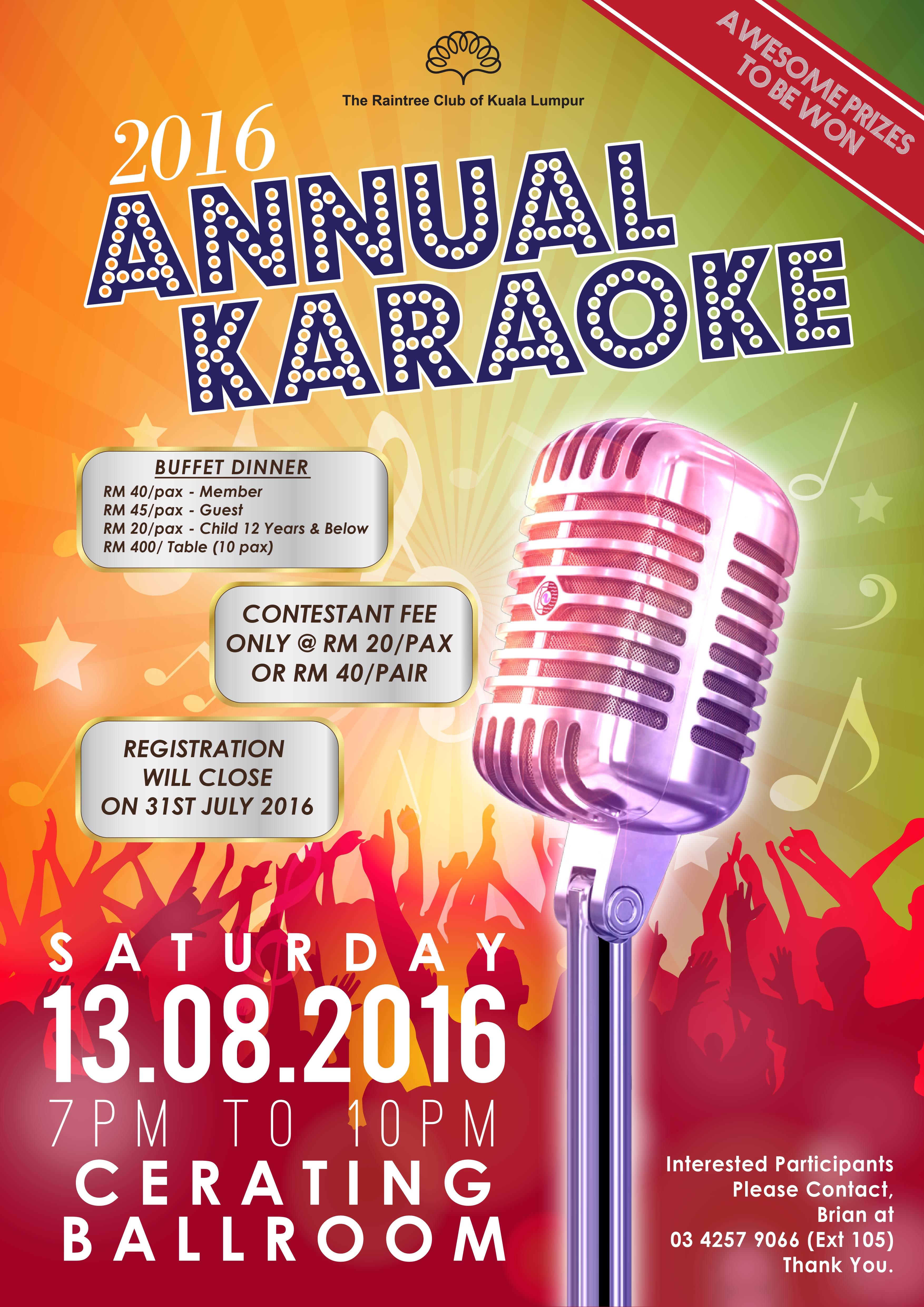 1_Karaoke Poster 2016 2-01