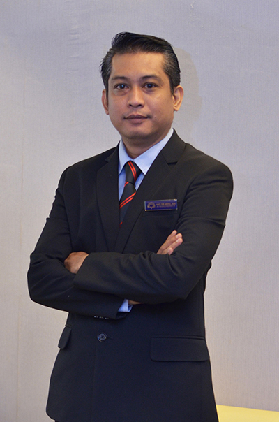 Senior F&B Executive