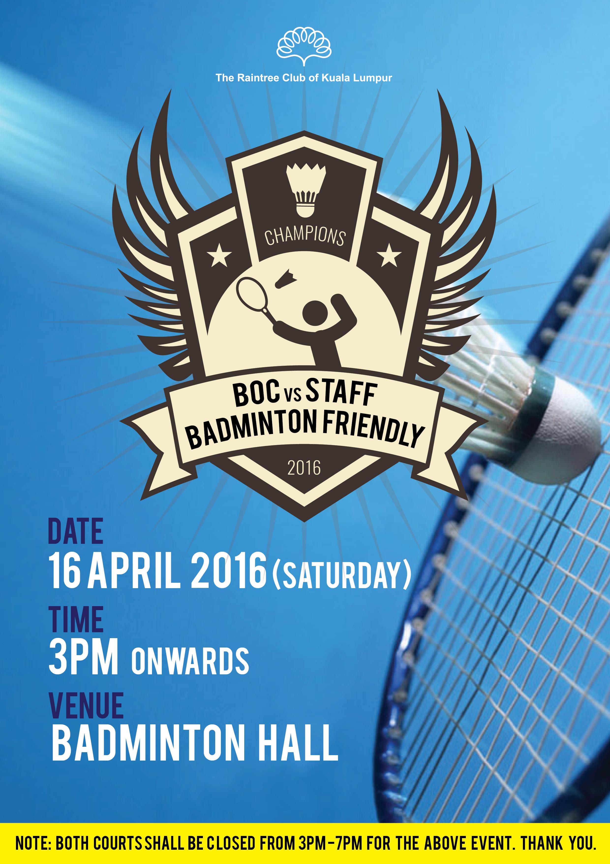 1_Badminton BOC vs Staff-01