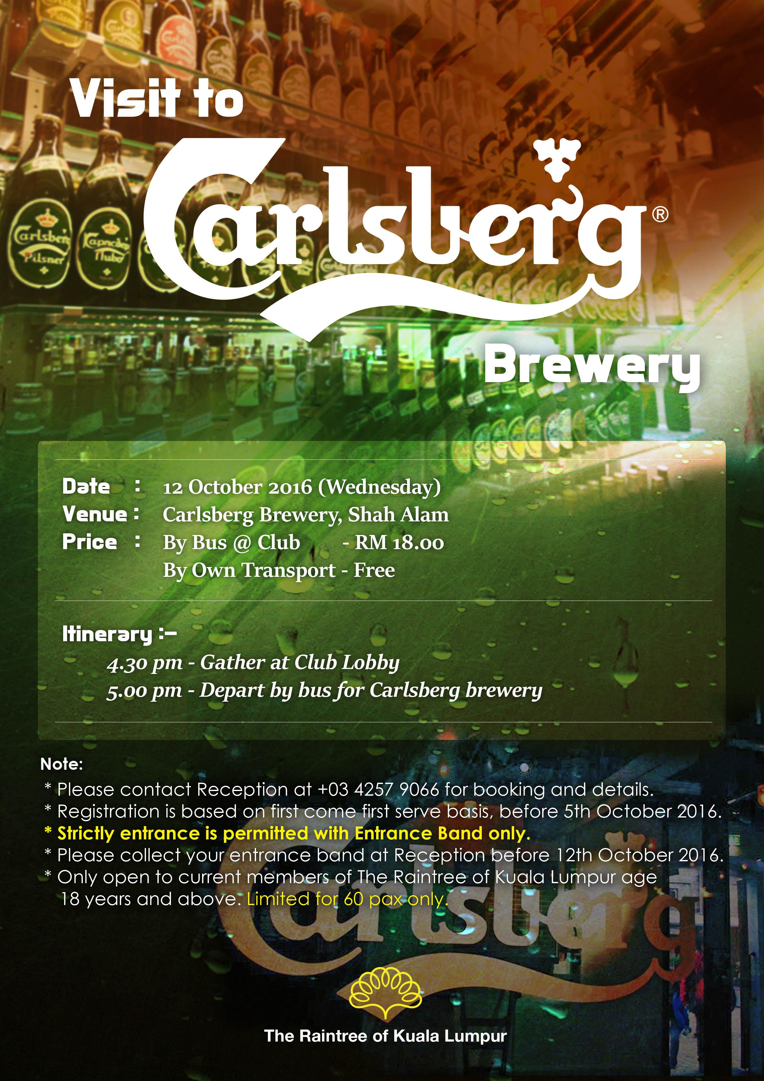 1_Carlsberg Trip Poster