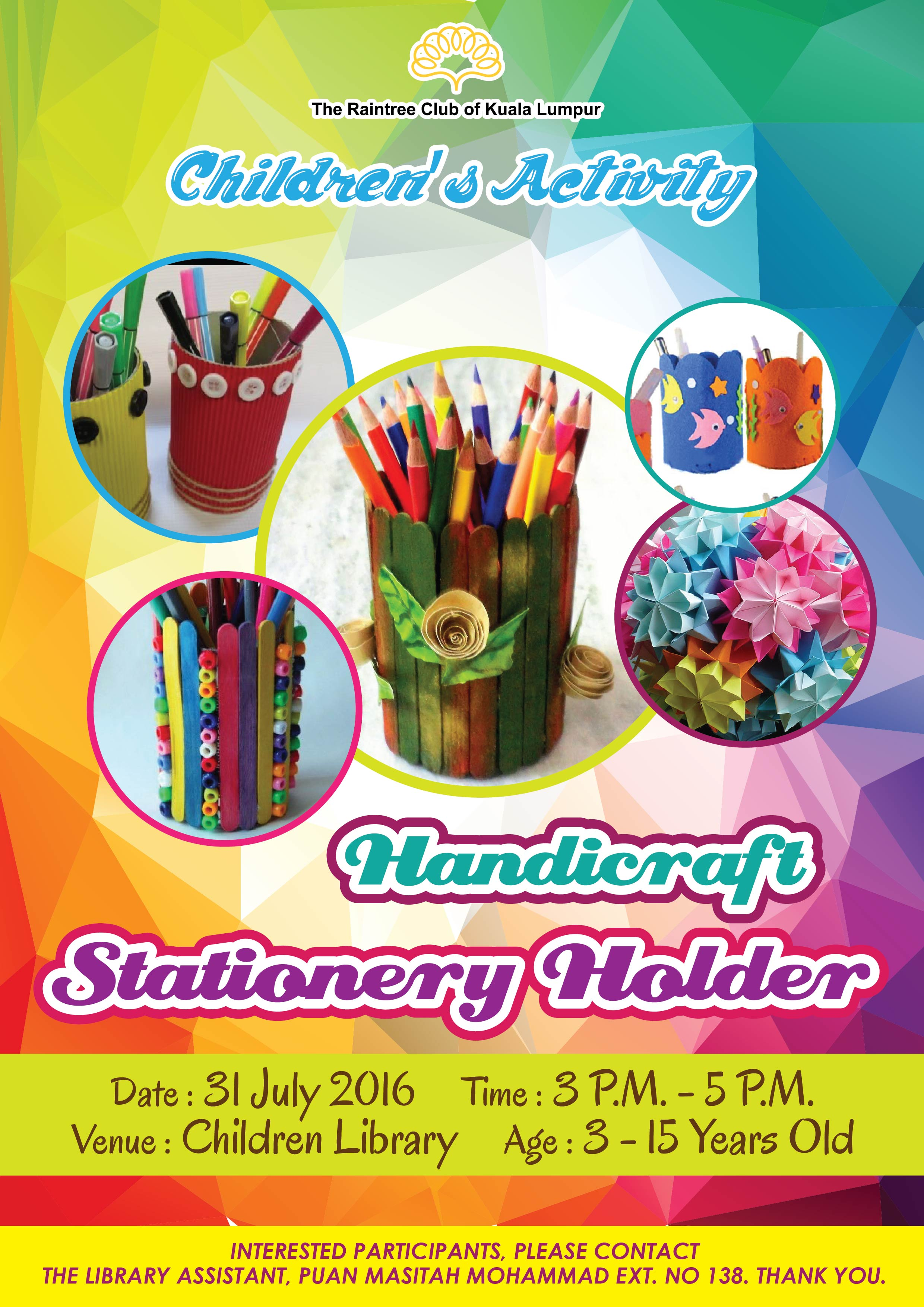 1_Children's Activity Handy Craft-01