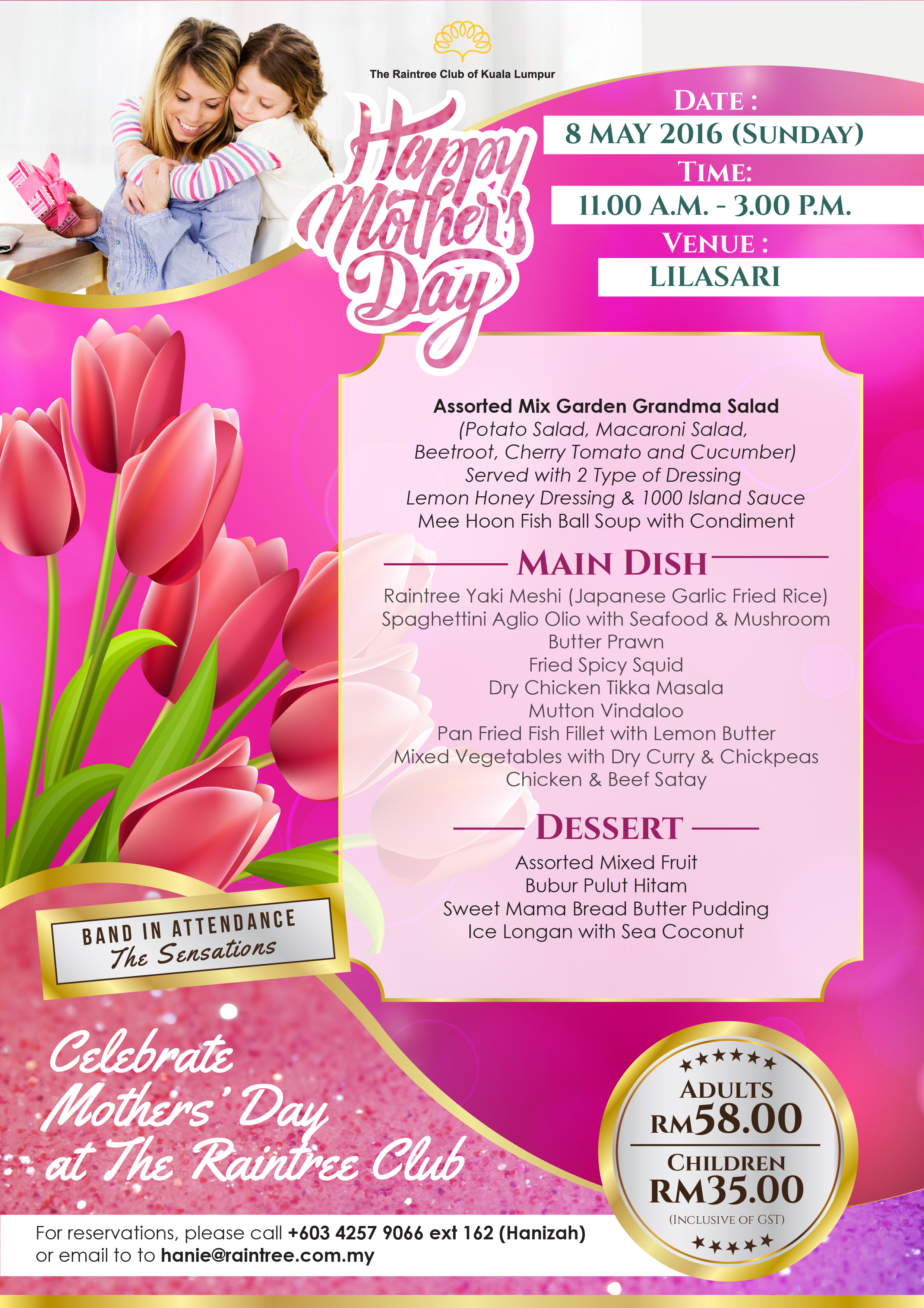 1_Mothers' Day Buffet Poster-03