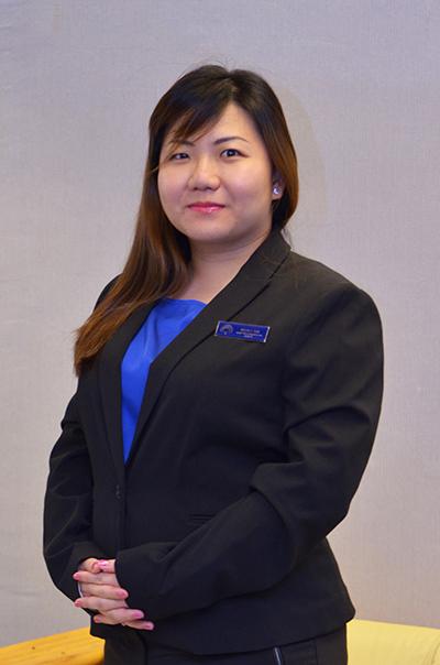 Marketing & Communication Manager