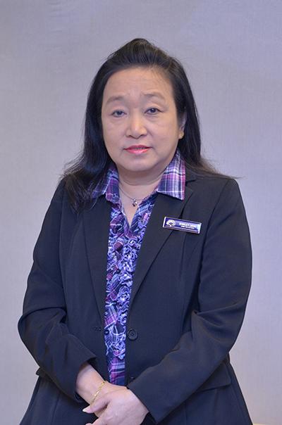 Admin/HR Executive