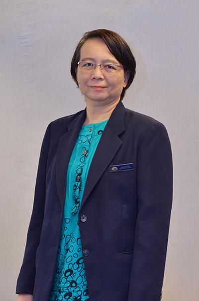 Senior Accounts Executive